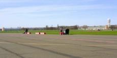 Das Tempelhofer Feld als Ort der Entspannung und Rekreation