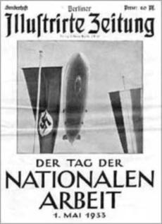Berliner Illustrierte Zeitung - Der Tag der Nationalen Arbeit